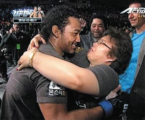benson henderson tattoo new ufc ch to visit ancestral home with korean