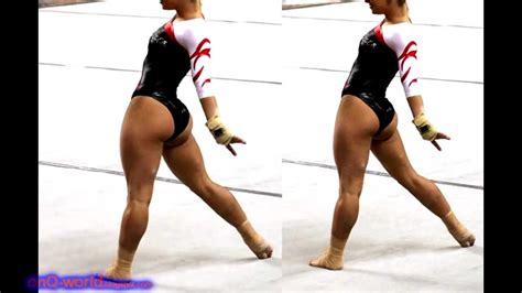 Gymnastics Ass Rikitake Porn