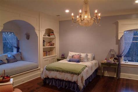 alcove bedroom cute dog working to sell htons style shingle home