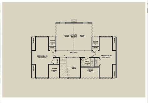 One Story Cabin Floor Plans | one story log house plans 171 home plans home design