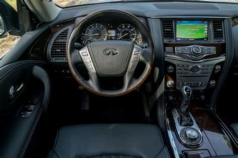 infiniti jeep interior infiniti qx80 monograph concept is infiniti s full size