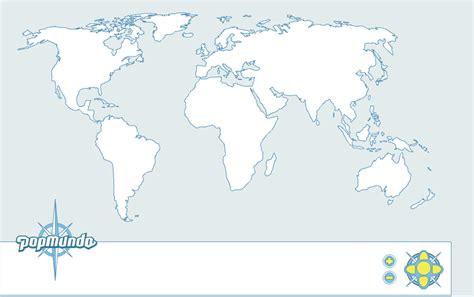 Mapa Mundi En Blanco Para Imprimir Quotes World Map Colouring Page