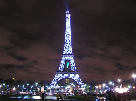 eiffel tower new years wallpapers