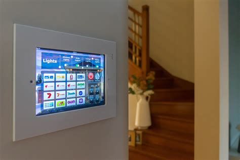 automated home security systems the way of the future