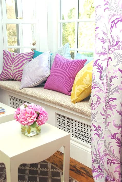 window seat cover 27 stylish radiator covers and screens for any space