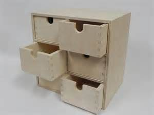 Cupboard Storage Boxes 222 Plain Wood Wooden Storage Box Cupboard Chest Of