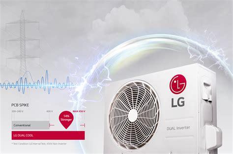 Harmonious Comfort Aire Air Conditioner Concept