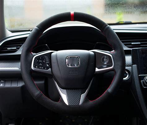 honda civic steering wheel cover steering wheel cover 2016 honda civic forum 10th