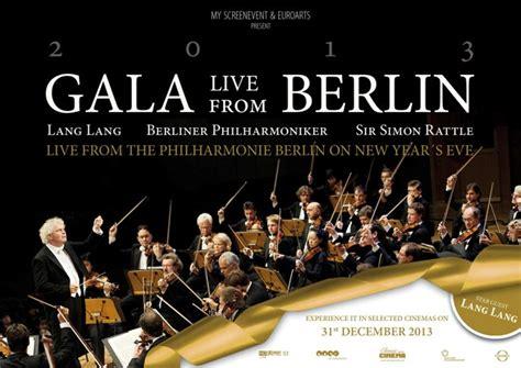 new year gala live castlebar county mayo new years gala live from berlin