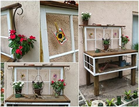 make your own potting bench make your own potting bench if you have a green thumb interior design blogs
