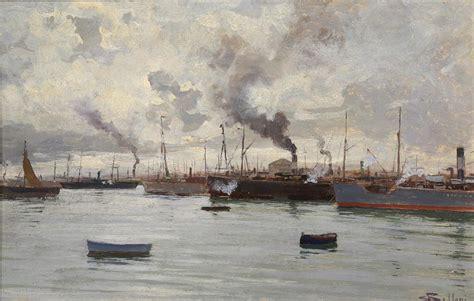 la via porto di genova porto di genova belloni giorgio