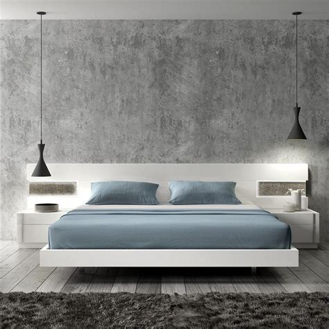 bed design furniture best 25 modern bedrooms ideas on modern