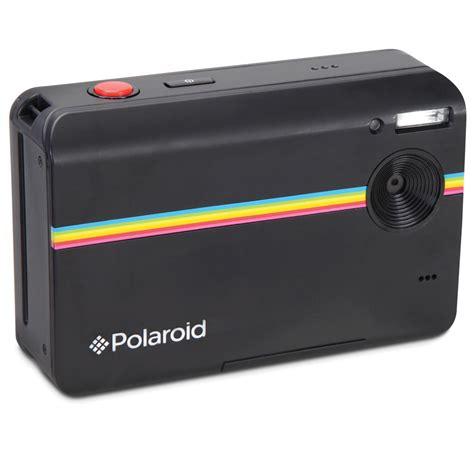 digital polaroid the digital polaroid hammacher schlemmer