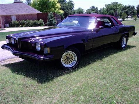 Pontiac Grand Prix 1973 55296565 1973 Pontiac Grand Prix Specs Photos