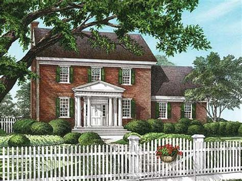 classic colonial homes classic colonial homes house plans traditional colonial