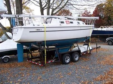 boat trailers for sale kansas city sailboat trailer for 27 30 10 000lbs capacity for sale