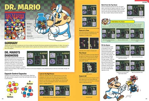 playing with super power 0744018706 preview pages revealed for playing with power nintendo nes classics game idealist