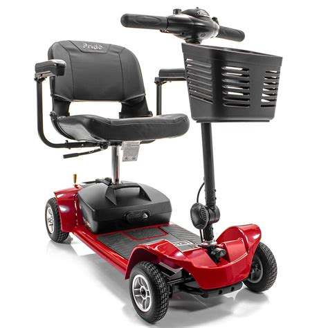 pride mobility   ultra   wheel travel scooter scx