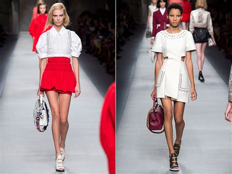 New Season Trends Dresses by Milan Fashion Week Summer 2016