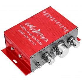 Hi Fi Stereo Lifier Speaker 2 Channel 20w topping lifier harga murah jakartanotebook