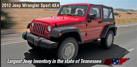 Jeep Dealership In Franklin Tn Leading Jeep Dealership Says Wrangler Is No 1 For In