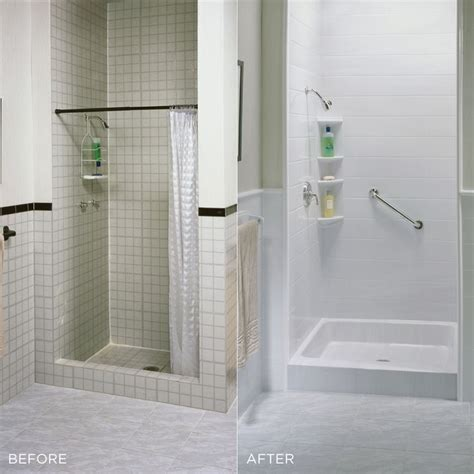 Bathroom Fitters In by 74 Best Images About Bath Fitter Before After On