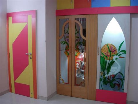 Home Lighting Design Bangalore by Pooja Room Designs In Glass