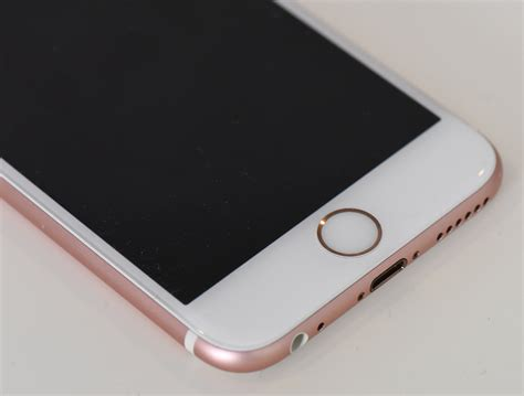 Iphone6 6s Biru by Iphone 6s 128 Gb Technology