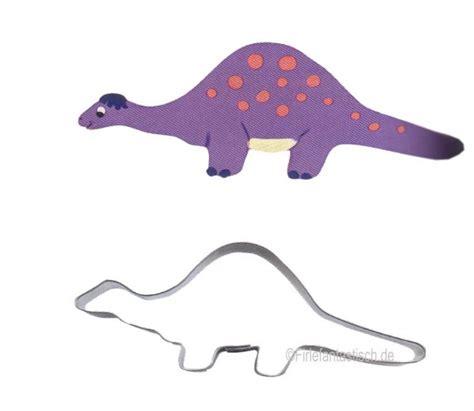 Kuchen Deko 1107 by Keksausst Dino Brontosaurus Kindergeburtstag Dinokuchen