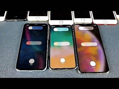 iphone x xr xs how to turn shut 3 ways