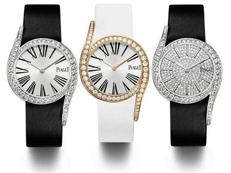 Guess Piaget the new piaget limelight gala collection