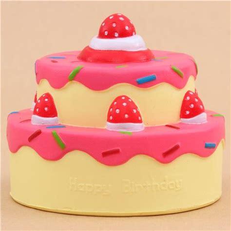 Squishy Hello Cake No vlo lindo squishy kawaii tarta torta cumplea 241 os