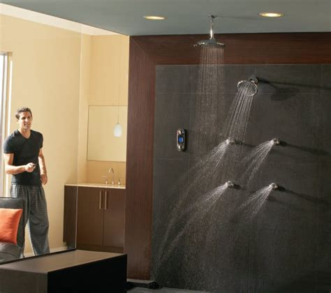 Shower Jet by Image Gallery Shower Jets