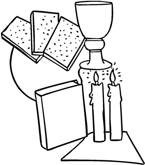 religious coloring pages coloring town