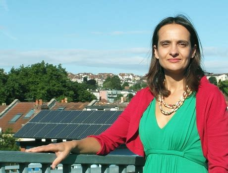 Arnie Says Lets Make Green by Lets Make Bristol Energy Selfsufficient Says Green Mayoral