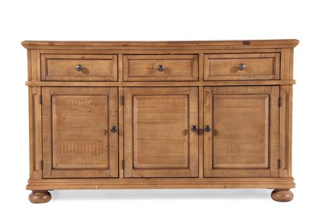 trishley dining room server mathis brothers furniture