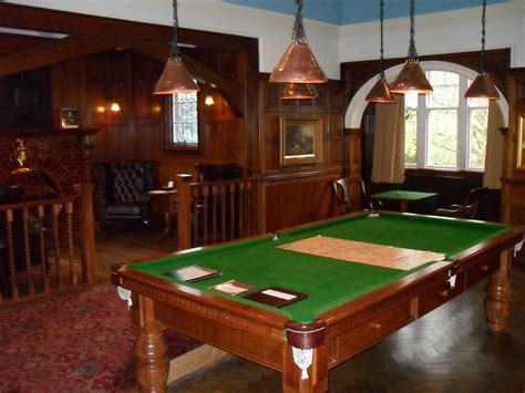 billiards room candlestick in the billiards room bantock house museum and park artsy does it