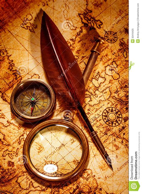 pics for gt old world maps with compass
