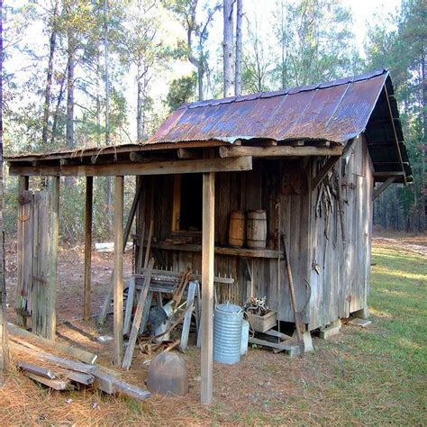 Western Bathroom Decorating Ideas rustic garden tool shed pinned from pinto for ipad