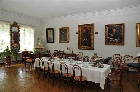 bello La Sala Da Pranzo #1: Sala_da_pranzo_a_jasnaja_poljana.jpg