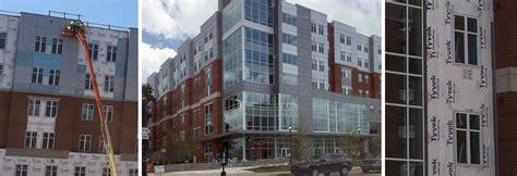 university of kentucky housing university of kentucky limestone park student housing koch corporation