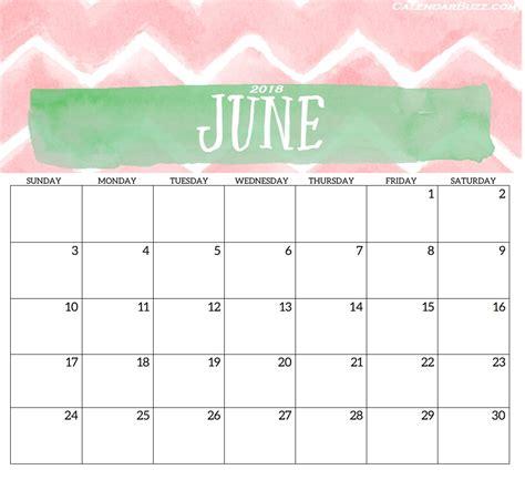 online printable desk calendar june 2018 calendar june 2018 printable calendar june