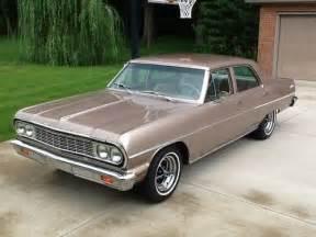 buy used 1964 chevrolet malibu base sedan 4 door in new