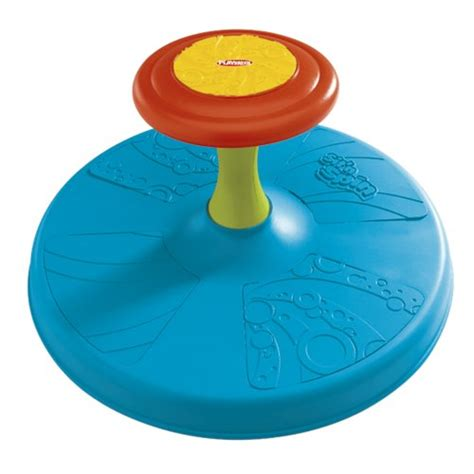 the sit n spin a classic you must own best