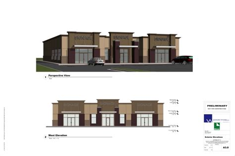commercial floor plans steel buildings general small retail modern strip mall design strip mall pinterest mall
