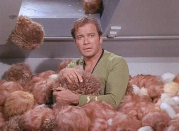 trek tribbles the trouble with tribbles
