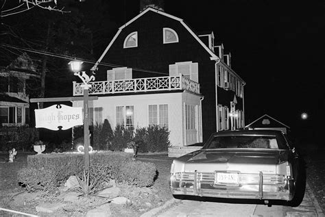 the amityville horror house amityville horror house on sale for 850 000 nbc news
