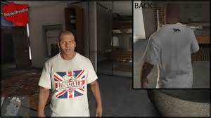 T Shirt Londsdale Riders Clothing lonsdale shirt for franklin gta5 mods