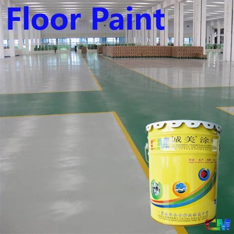 Best Chemical Resistance Factory Industrial Epoxy Floor
