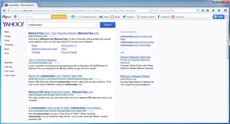 Us Search Search How To Remove Us Yhs4 Search Yahoo Removal Guide